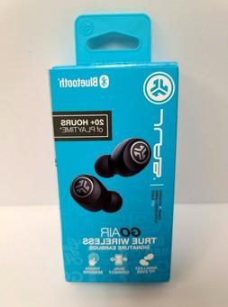 JLAB Go Air True Wireless Bluetooth In-Ear Earbuds  NEW SEAL