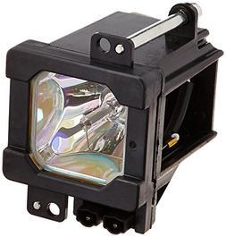 JVC TS-CL110C,TS-CL110U,TS-CL110UAA TV Replacement Lamp Hous