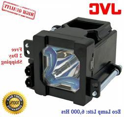 JVC TS-CL110UAA Lamp TS-CL110U Replacement TV Bulb Housing H