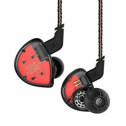KZ ES4 In Ear Earphones Headphones Yinyoo High Resolution No