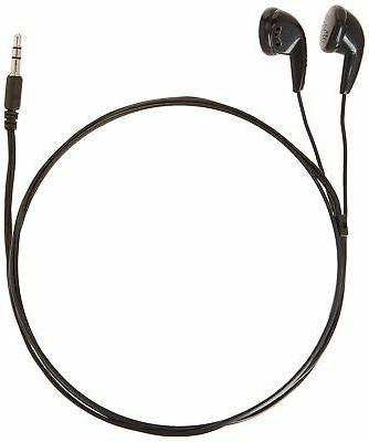 Maxell Earbuds Players, CD
