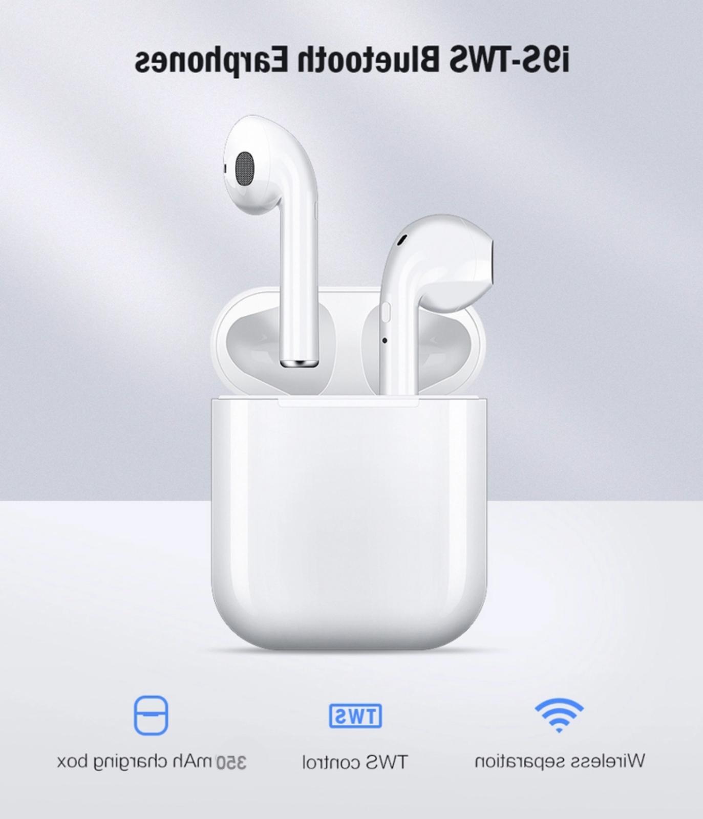 2019 Wireless Headphones Case