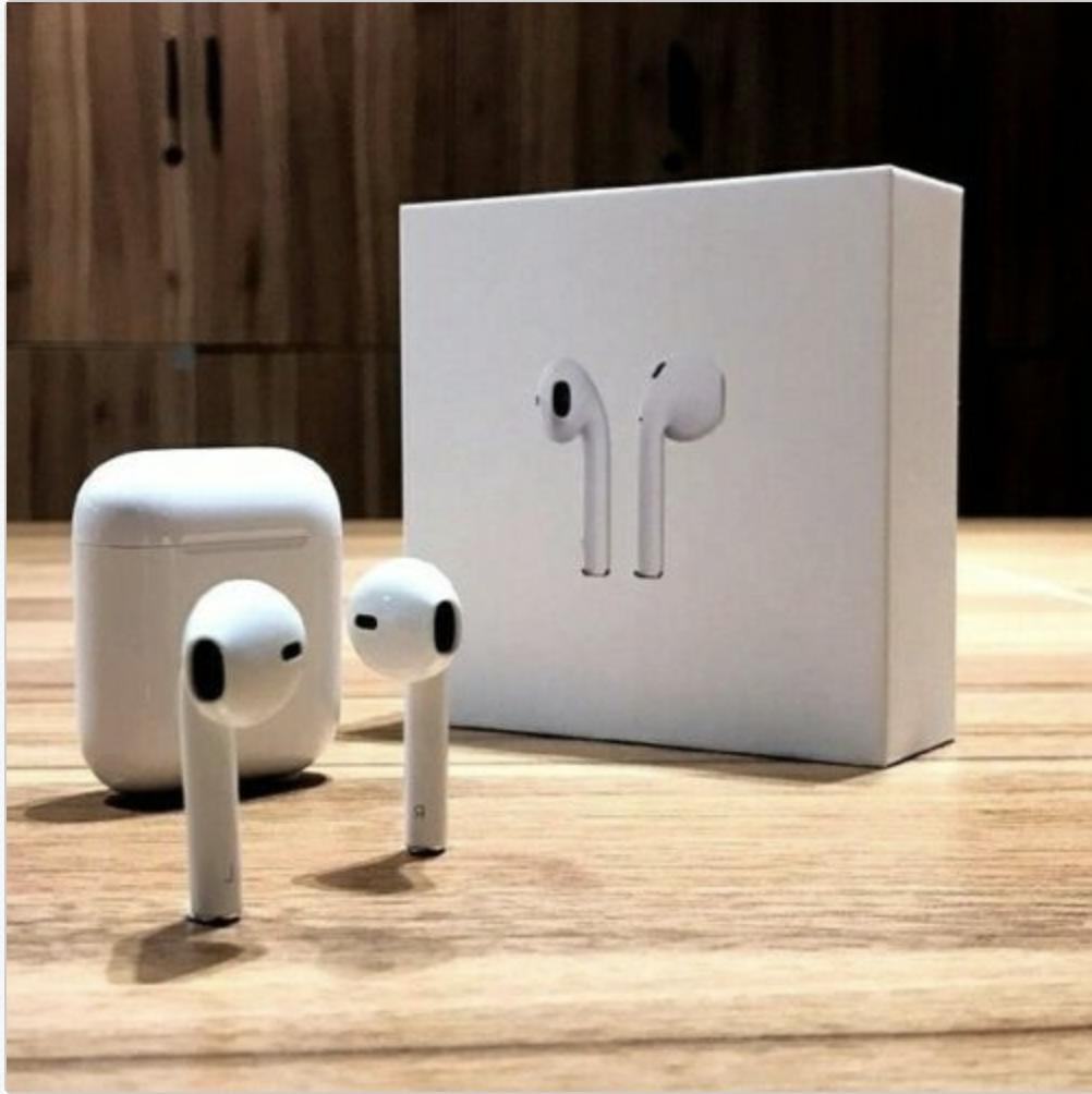 Wireless Compatible AirPods 2 iPad