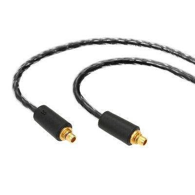 3.5mm Cable Line Cord Shure Earbuds