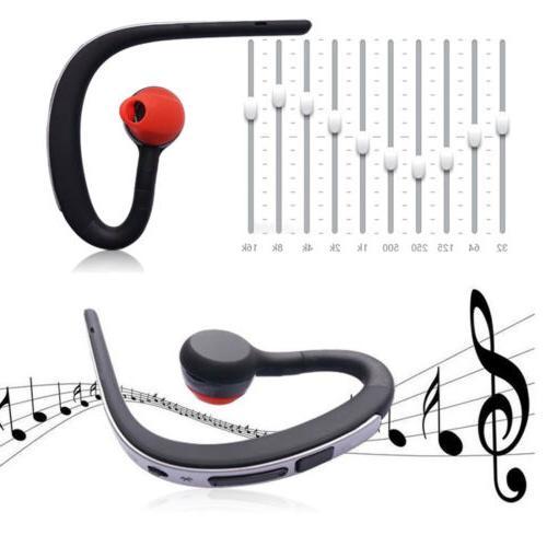 4.1 Bluetooth Headset Stereo Earbud X LG