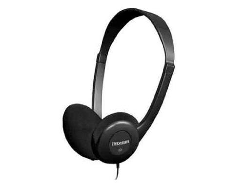 Maxell Lightweight Headphones