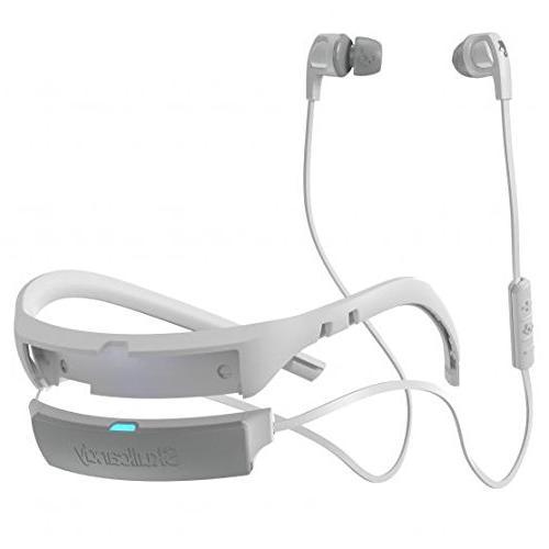 Skullcandy - Smokin' Buds 2 Wireless In-ear Headphones - Whi
