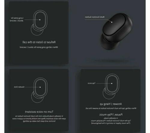 Xiaomi Bluetooth 5.0 Wireless Active