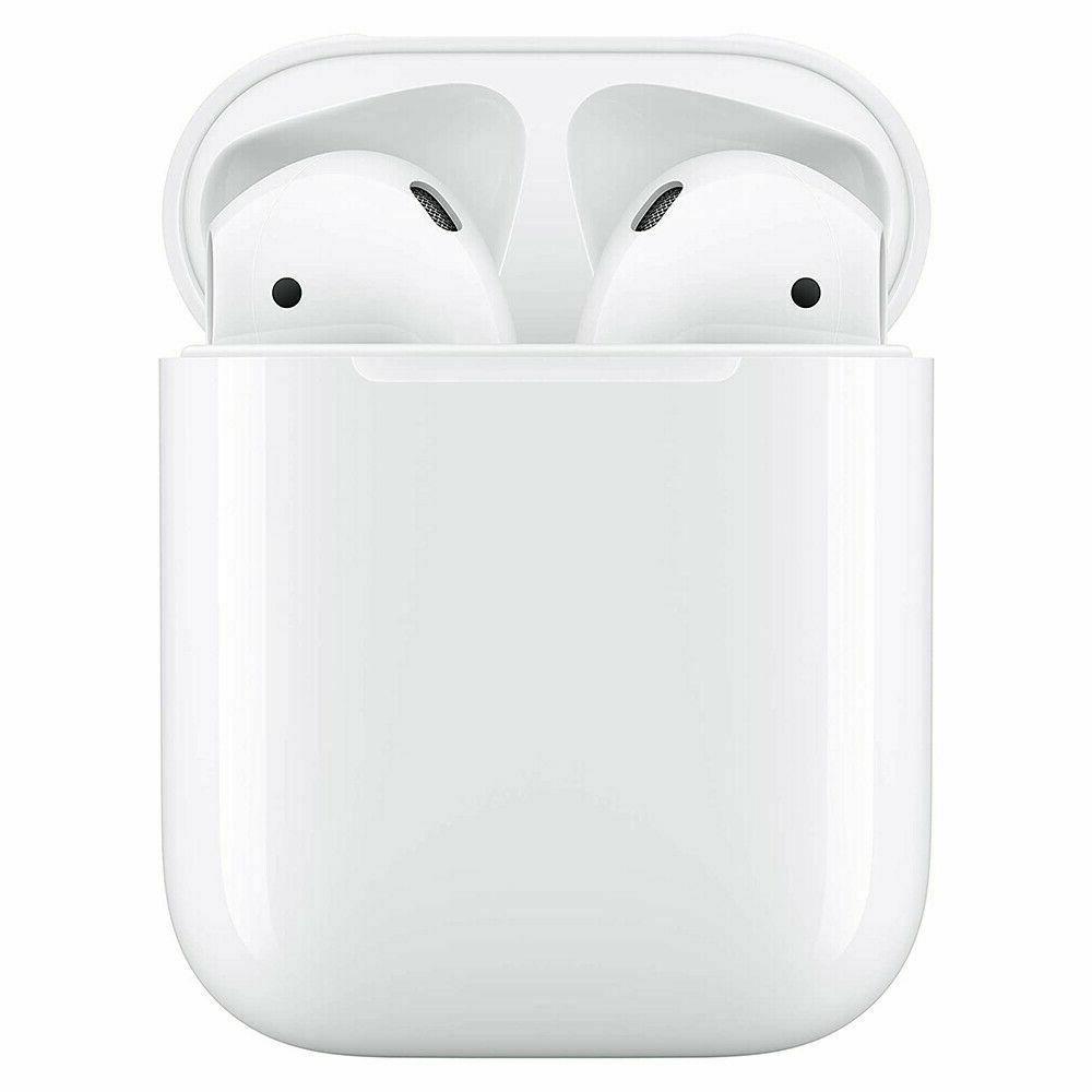 Apple Bluetooth Earbud w/Charging