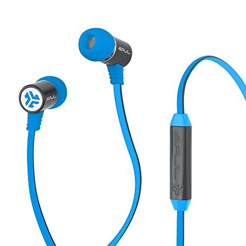 bass rugged dj inspired earbuds