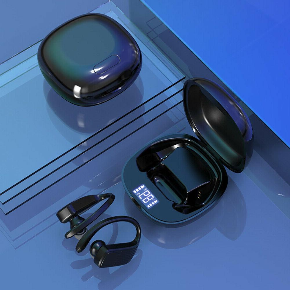 Bluetooth 5.0 Wireless Stereo Headphones Ear