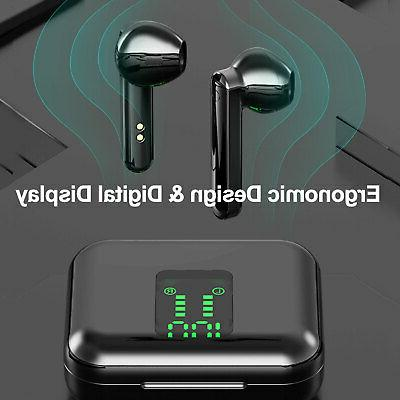 Gym Touch Earbuds