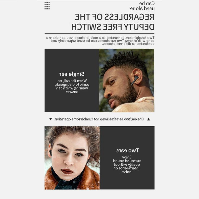 Bluetooth for Samsung Wireless WaterProof IPX7