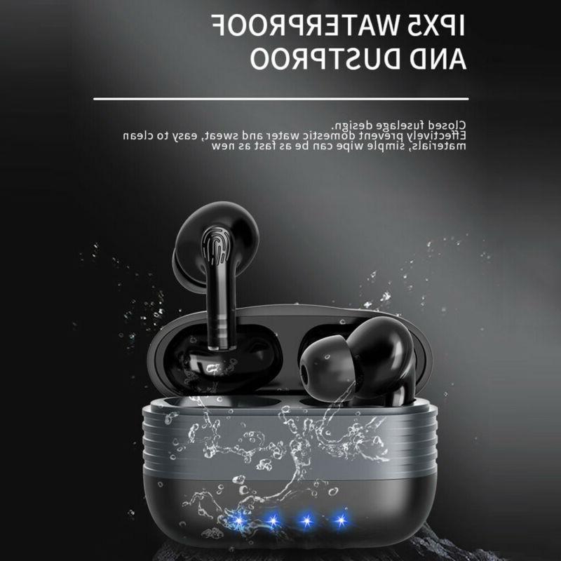 Bluetooth Samsung WaterProof IPX7