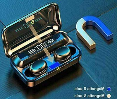 Buletooth Earbuds Samsung Wireless IPX7