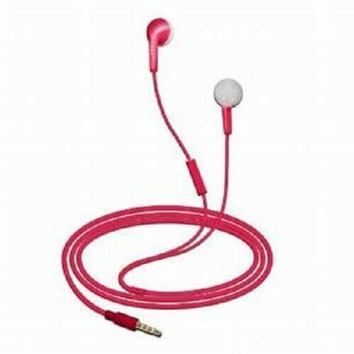cv e109pk earbuds with mic headphones cve109