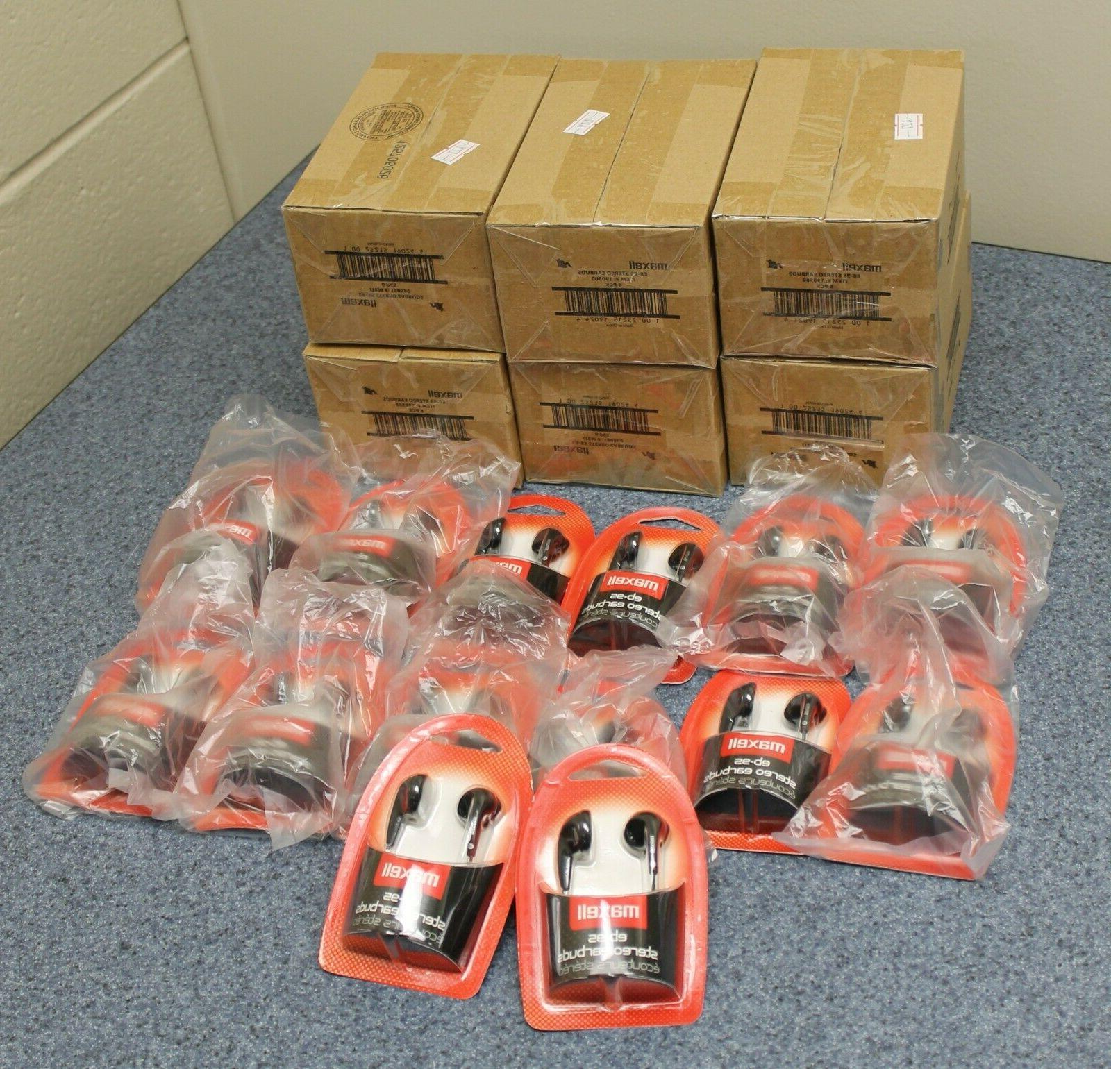 dealer lot of 50 pair new eb