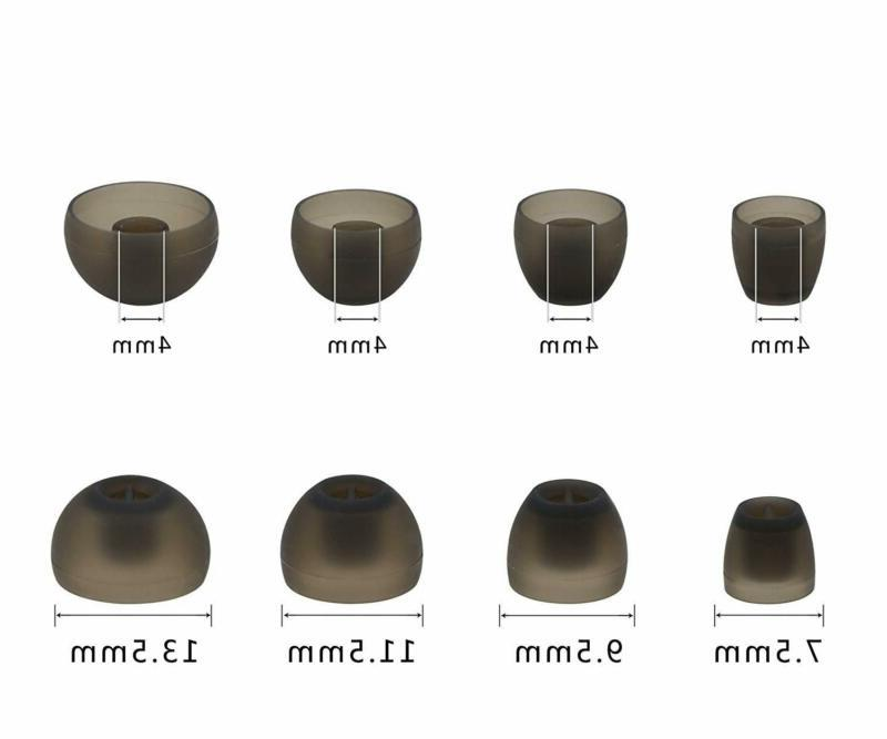Alxcd Sennheiser Momentum Hd1 Earbud, Xs/S/M/L Sizes