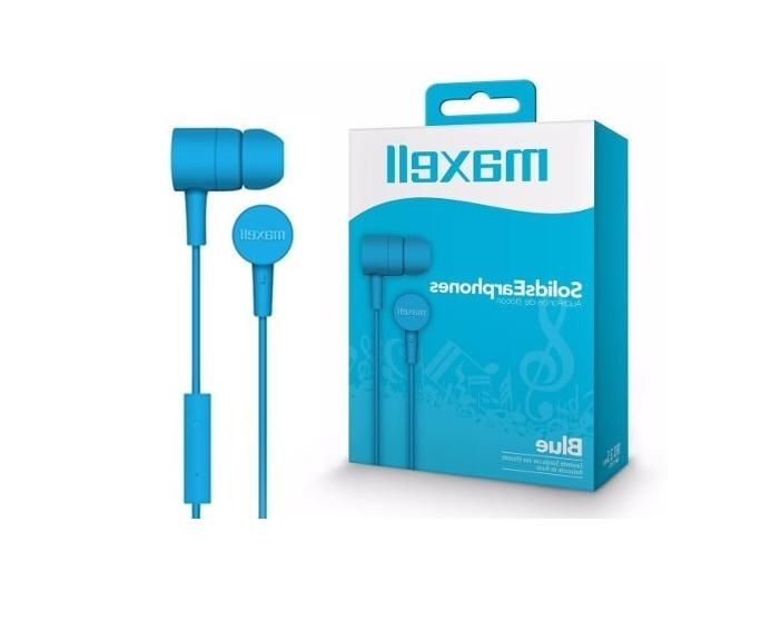 earbuds earphone headphone solids for iphone 5