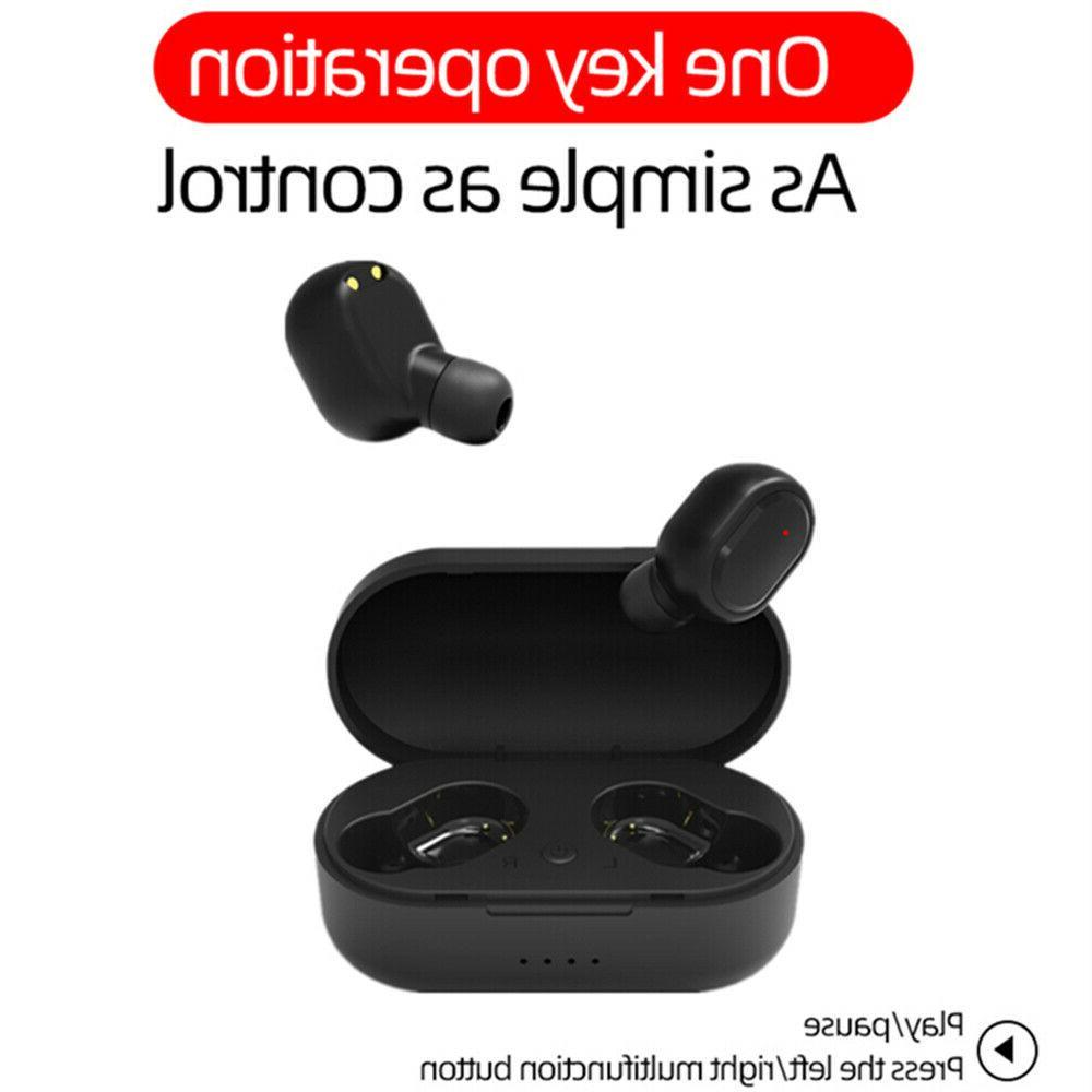 Earbuds headphone waterproof