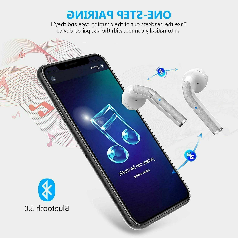 **FAST US Bluetooth 5.0 Wireless Noise