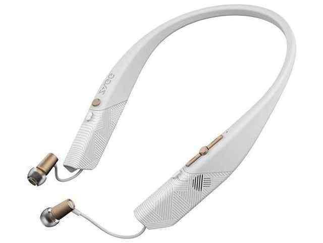 flex arc wireless bluetooth earbuds