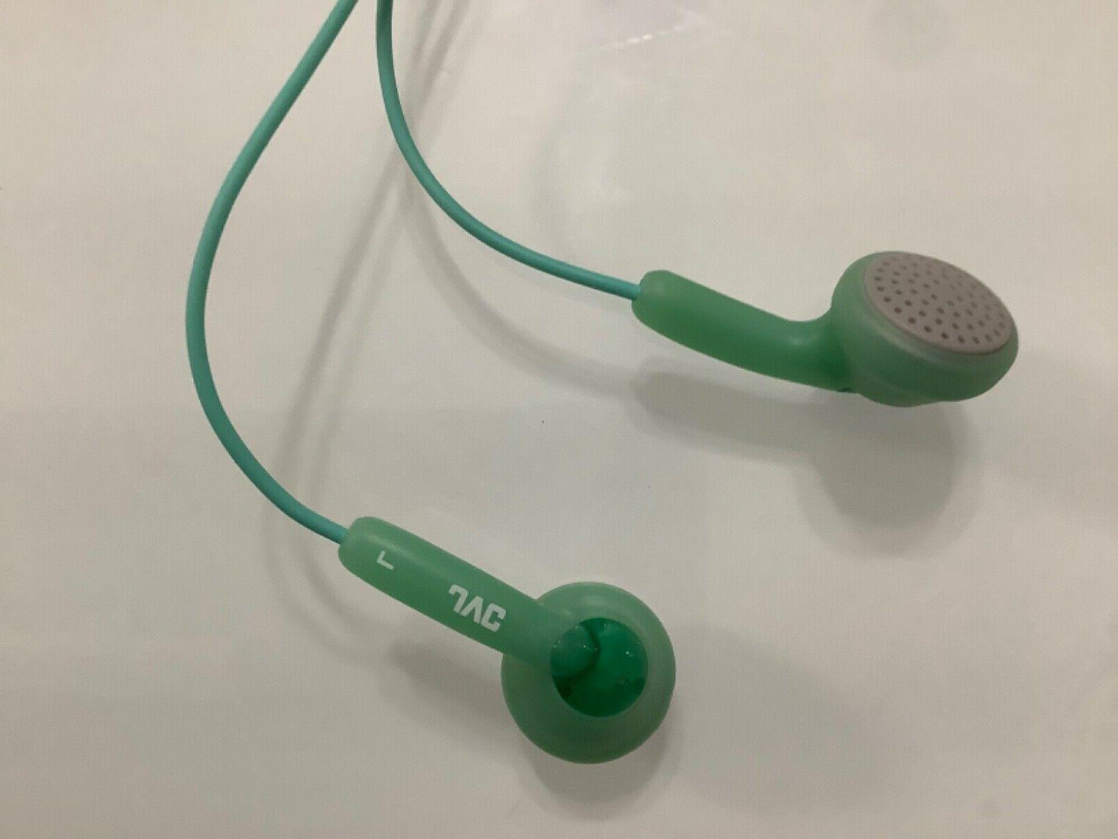 Genuine Gumy In-Ear Headphones Earbuds