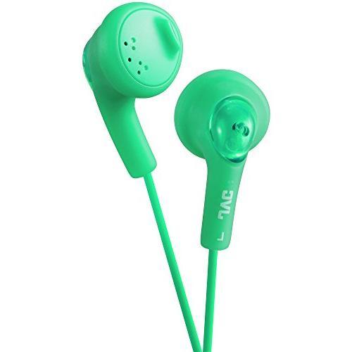 JVC Gumy Ear Bud