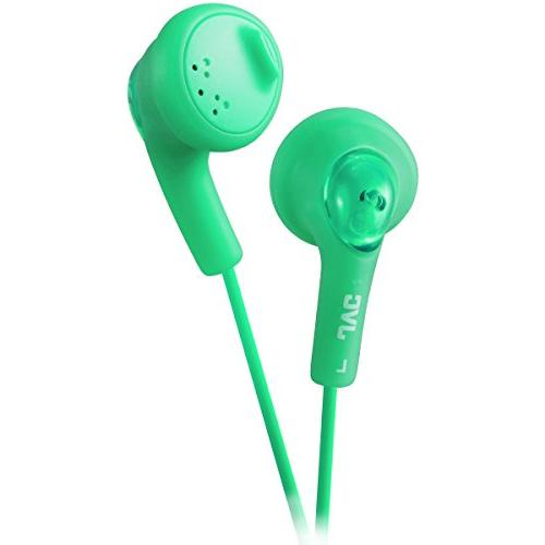 haf160g gumy ear bud headphone