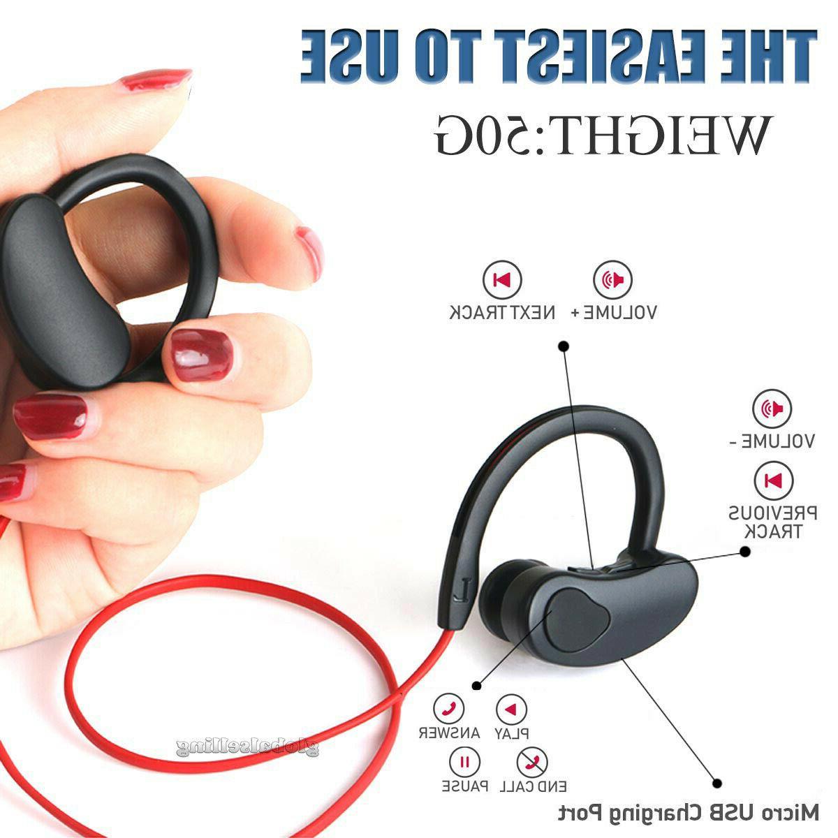 Wireless Earphone Sport For Universal