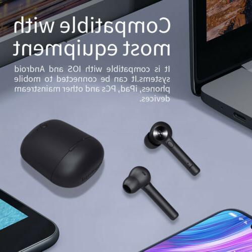 Bluedio Hi earphone phone stereo sport earbuds headset
