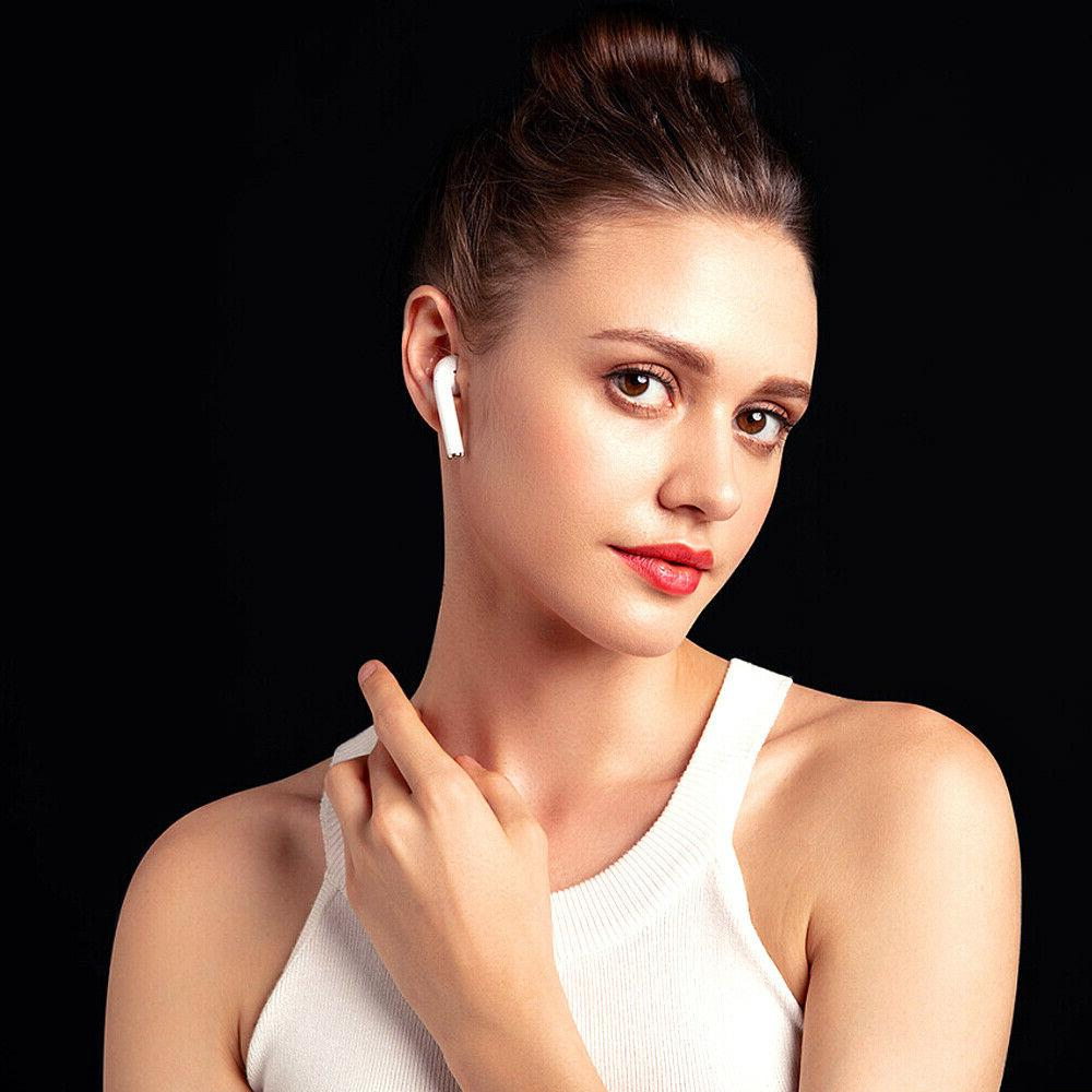 i12 Earphones Wireless For