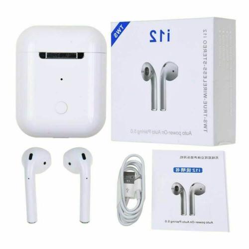 2019 For Samsung Lightning Model Wireless Earbuds Bluetooth