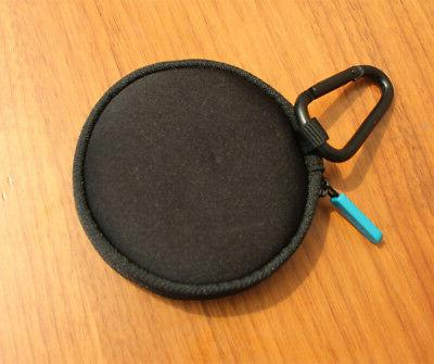 Bose in ear bag carry BLU