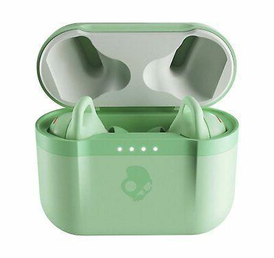 Skullcandy Mint True Bluetooth Headphones