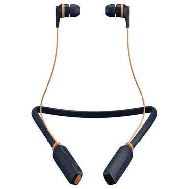 Skullcandy Isolating Supreme Sound, Rechargeable Flexible