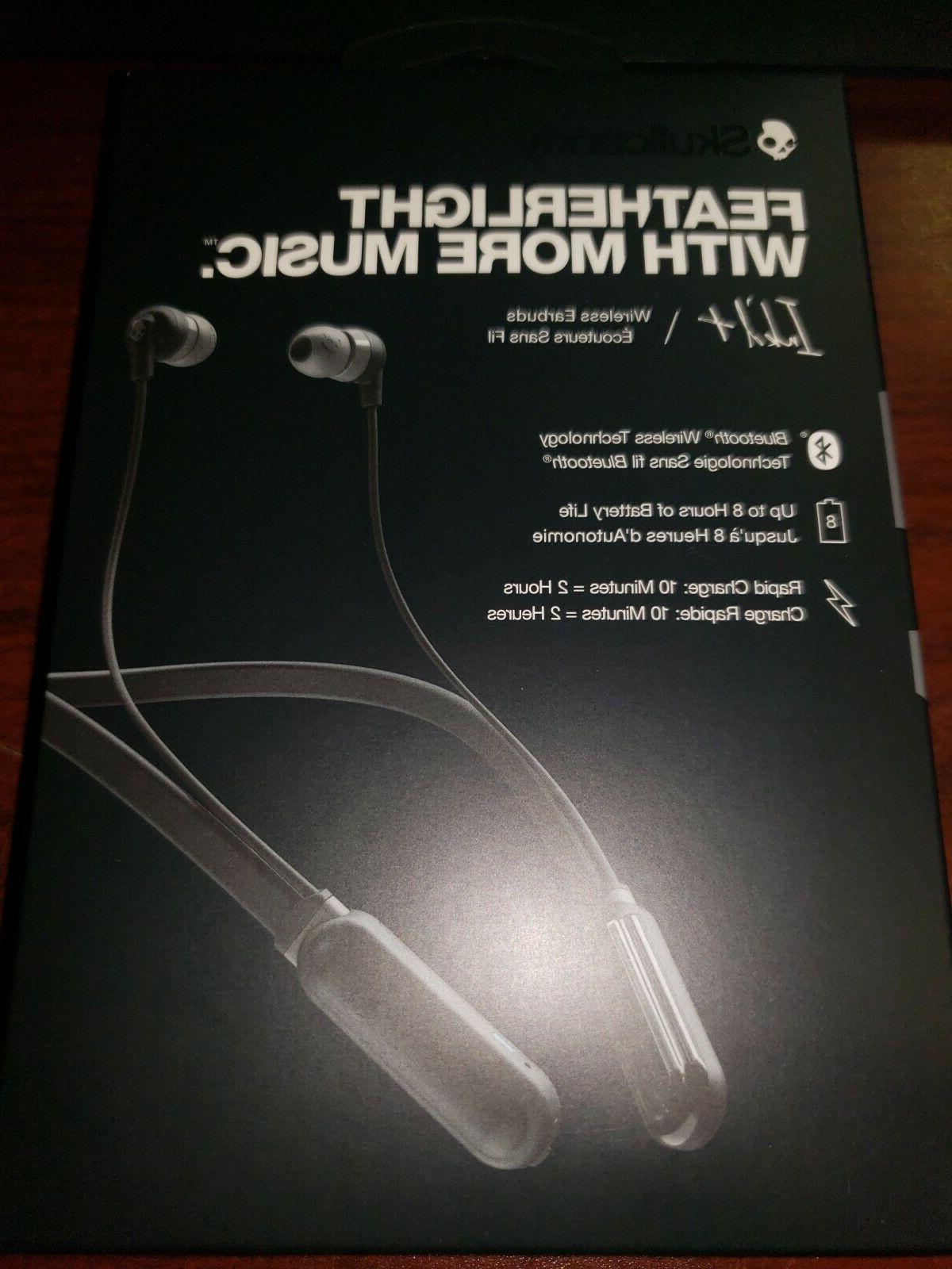 ink d in ear bluetooth wireless headphones