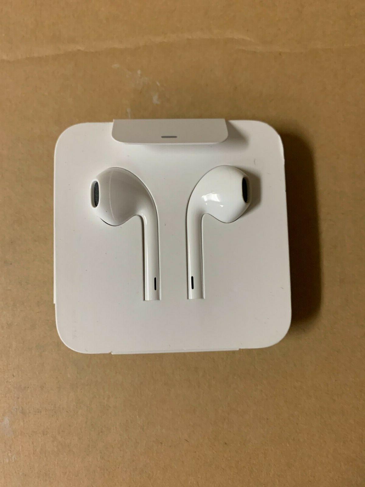 Apple iPhone 7 Plus 12 EarPods Lightning