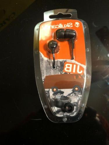 Skullcandy JIB Buds Headphones