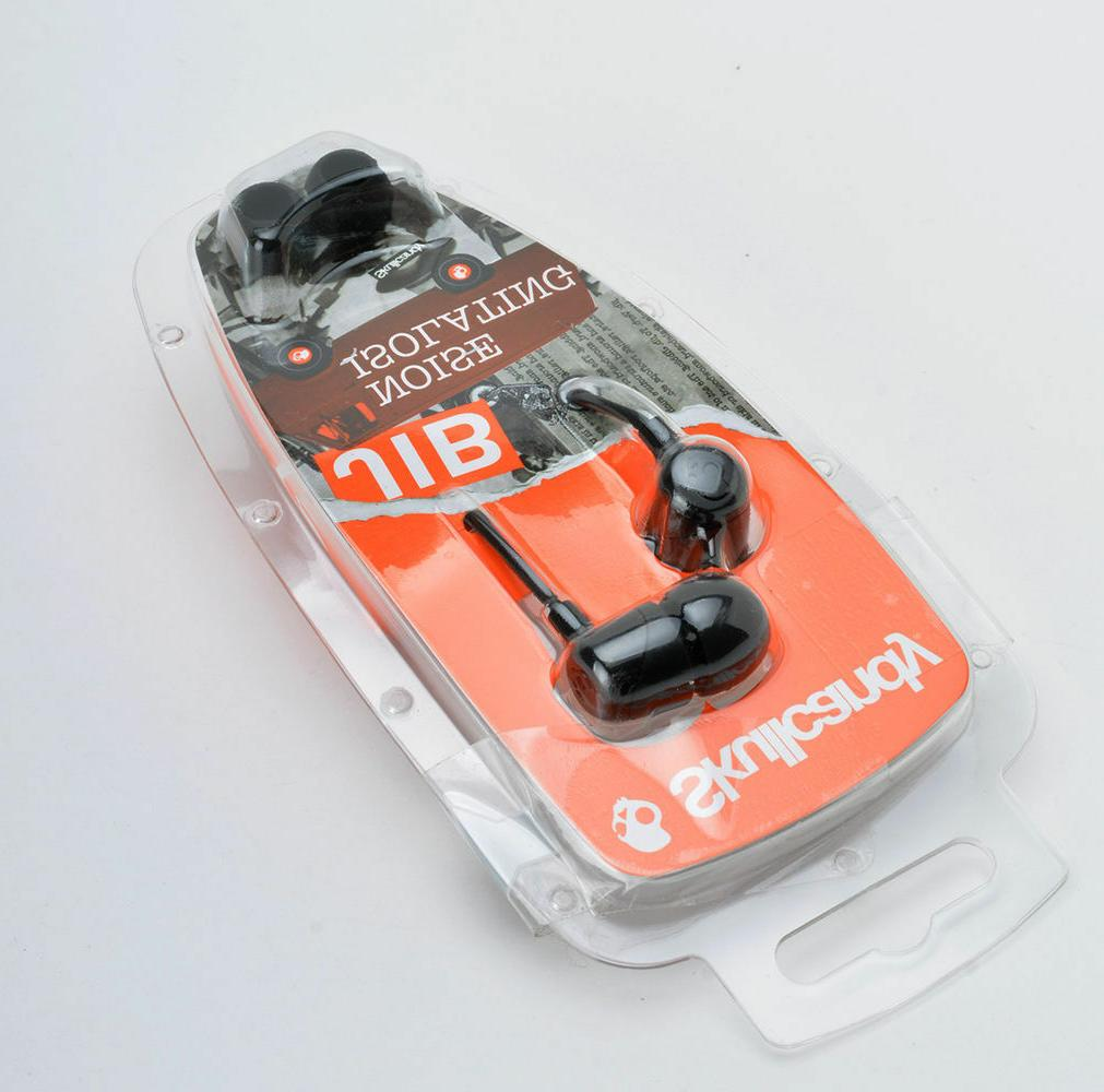 Skullcandy Lightweight In-Ear Buds Earphone