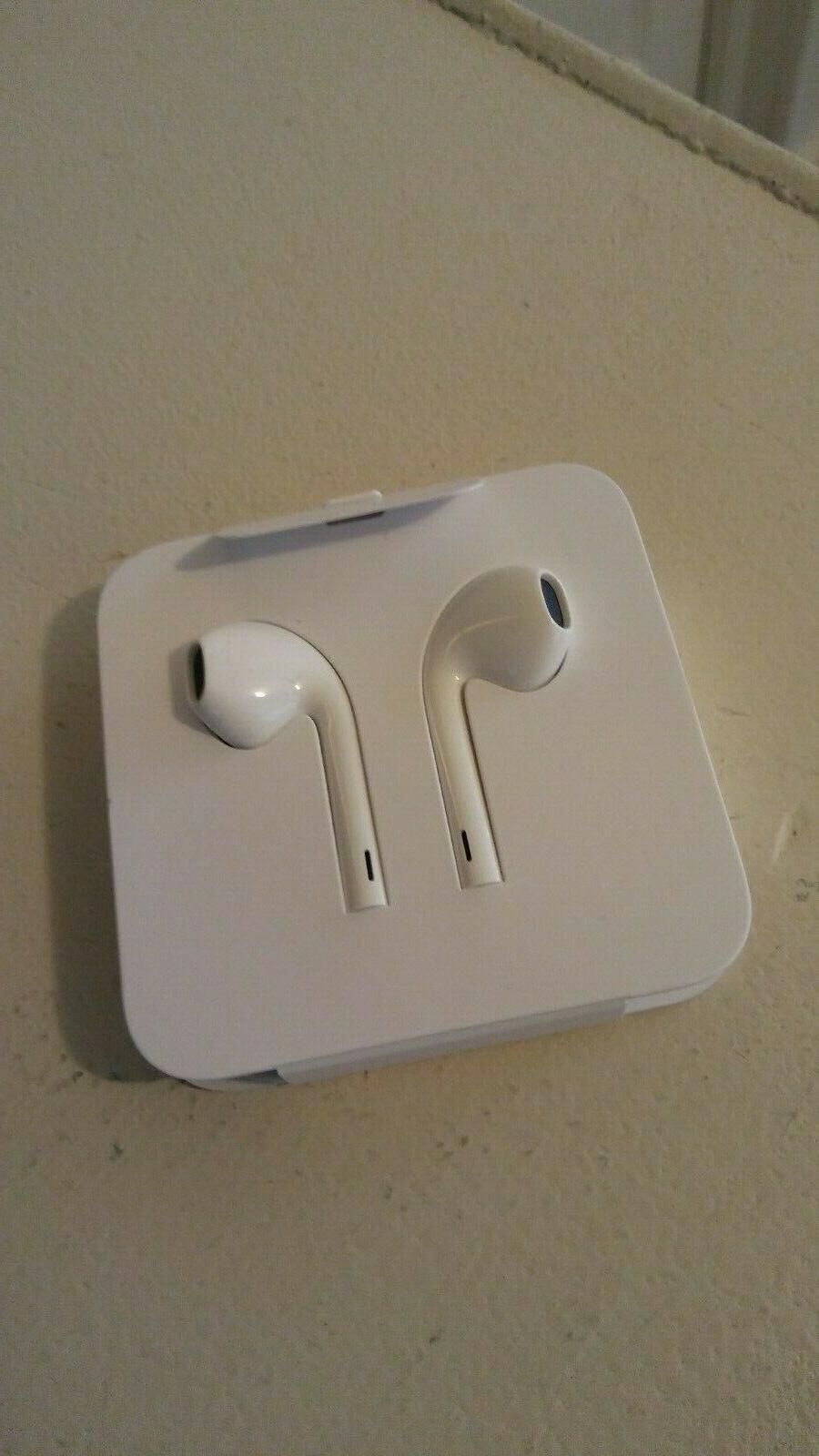 lightning earpods headphones original earbud iphone 7