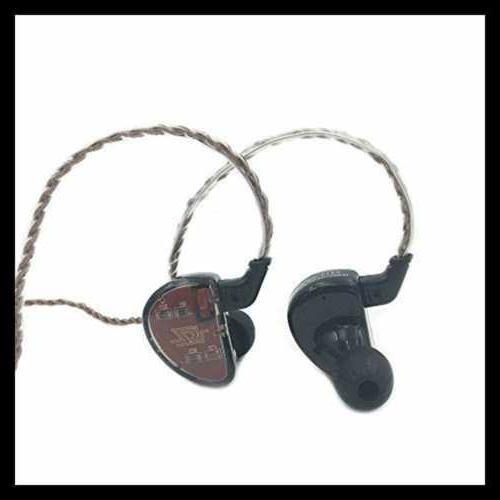 LINSOUL AS10 Hifi Stereo Earphone High Resolution Earbud W