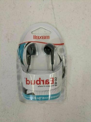 lot of 12 eb 95 stereo earbuds