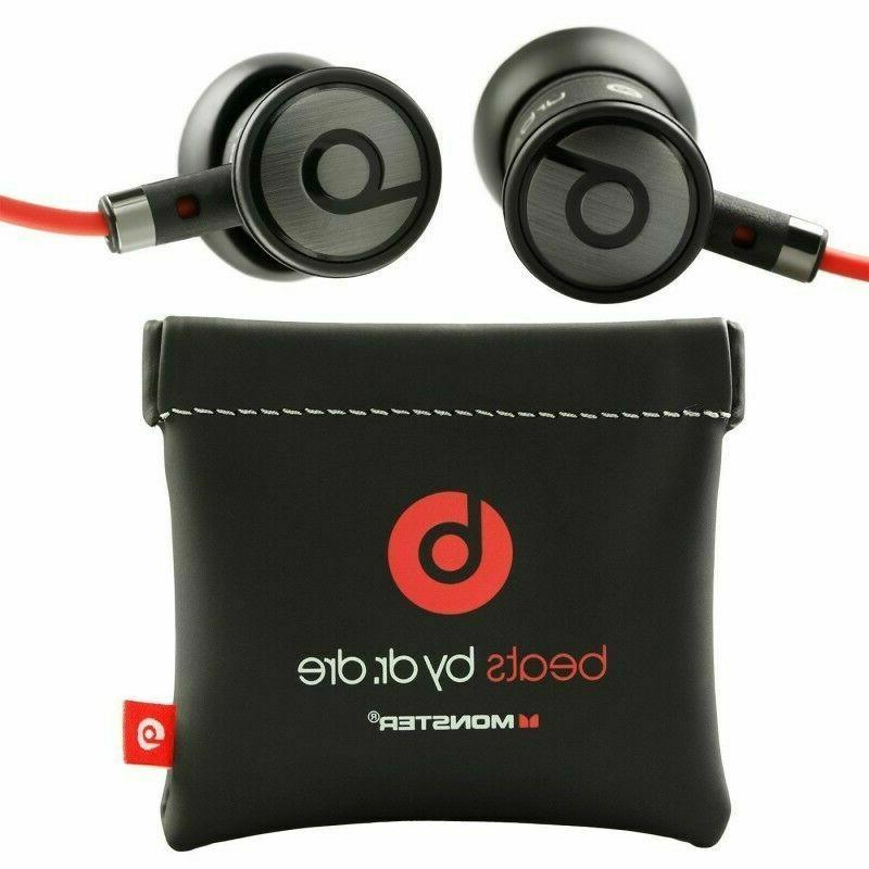 new black silver urbeats by dr dre