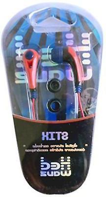 NEW Aroc Electronics SBP-2500 Hed Wavz Stix Digital Stereo E