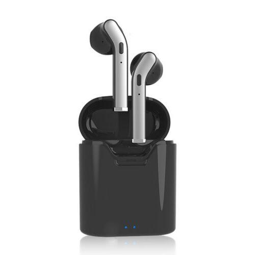 Noise Cancelling Waterproof 5.0 Headphones Headset U