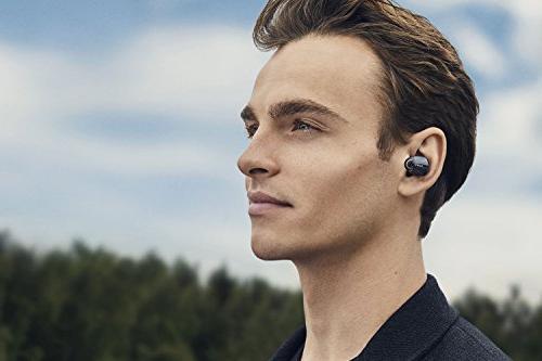 Sony Premium Noise Cancelling