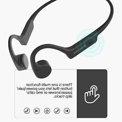 Open Sports Headset Earbuds