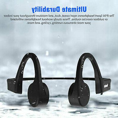 Conduction Sports Headset Earbuds