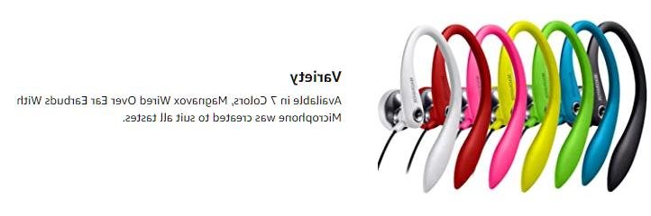 In Ear Earbuds, with Microphone, For